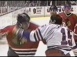 Bob Probert vs Darren Langdon Jan 27, 1997