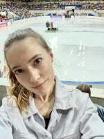 Анастасия Жаворонкова , Анастасия Жаворонкова