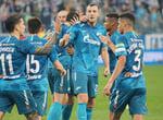 Ничья в зажигательном матче на «Газпром-Арене»: ЦСКА после удаления заиграл гораздо лучше и не дал «Зениту» за второй тайм вырвать победу