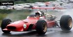 Главные технические прорывы в истории «Формулы-1»