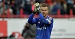 Акинфеев пропустил в 43-м матче Лиги чемпионов подряд, увеличив антирекорд турнира