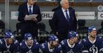 Владимир Крикунов: Во время игры пришлось трясти команду