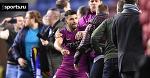 «Манчестер Сити» вылетел из Кубка ФА из-за «Уигана»