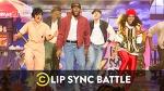 Lip Sync Battle - Chris Paul