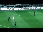 Mourinho ordena a Xabi Alonso y Sergio Ramos que busquen la amarilla