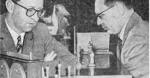 «У меня ощущение, что я всю жизнь играю с Ботвинником» Рокировка на шахматном престоле