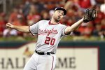 Analysis | After holding their cards at deadline, Nationals get what they can for Daniel Murphy, Matt Adams
