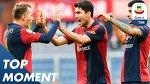Criscito Scores Stunning Stoppage Time Winner! | Genoa 2-1 Lazio | Top Moments | Serie A