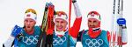 Спортсмены-астматики. Что они делают на Олимпиадах?