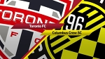Highlights: Toronto FC vs. Columbus Crew SC | May 26, 2017