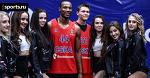 Dunk Elite на матча ЦСКА
