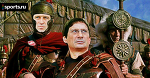 ВЕРСИЯ 2.0» ВЕРСИЯ 2.0. «Гай» Федун «Цезарь» и 10й Легион «Марка Антония» Карреры!»