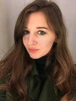 Alina Gritsenko, Alina Gritsenko