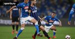 «Интер» победил «Наполи» – 3:1 в гостях. Миланцы делят лидерство с «Ювентусом»