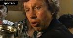 «Ооох, неплохо!». Юрий Семин пьет шампанское из своего первого Кубка России