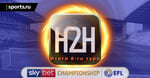 H2H Чемпионшип 2019/20. Командный турнир. Итоги 8-го тура