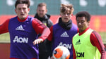 Товарищеский матч «Юнайтед» со «Стоком» отменили из-за коронавируса