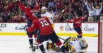«Питтсбург» против «Вашингтона» и другие события среды в НХЛ