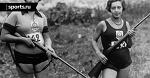 Черно-белые (и цветные) лики советского спорта - 158