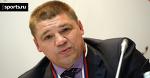 Глава профсоюза КХЛ Коваленко нокаутировал арбитра на турнире ветеранов. Судья госпитализирован