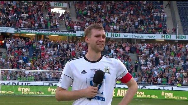 Последние новости в мире футбола германии сан паули- шальке04
