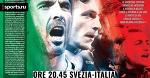 Мы верим! Заголовки Gazzetta, TuttoSport и Corriere за 10 ноября