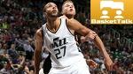 BasketTalk #23: рассуждения о первом раунде плей-офф НБА