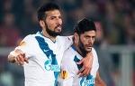Эсекиэль Гарай может вернуться в «Зенит». Аргентинское танго Манчини продолжается