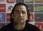 Juan Antonio Pizzi: Me descarto de ser el técnico de Chile