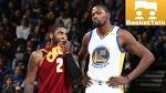 BasketTalk #28: рассуждения о финале НБА