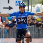 Giro d'Italia: Persistence pays off for Landa with stage victory | Cyclingnews.com