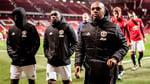 Форчун «мечтает» сменить Сульшера в кресле главного тренера «Юнайтед»