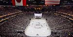 Первый матч НХЛ в Лас-Вегасе. Это было сильно