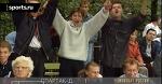 Пиво в стеклянной таре, отбирающий водку милиционер и путающий слова Черданцев: это третья лига России в 1997 году