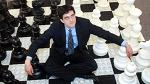 «Вдруг это один из моих последних шансов»: 14-й чемпион мира по шахматам Крамник о турнире претендентов в Берлине