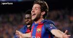 «Барселона» намерена продлить контракт Серджи Роберто на 5 лет. Отступные – 400 млн евро