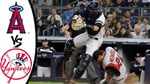Los Angeles Angels vs New York Yankees - FULL HIGHLIGHTS - Regular Season - Sep 19, 2019