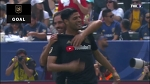 Carlos Vela opens the scoring against LA Galaxy!