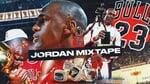 Michael Jordan #NBAMixtape