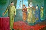 Товарищ Сталин. Великий Православный вождь