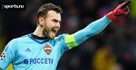 10 лучших вратарей в истории чемпионата России