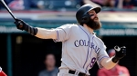 Rockies sign Blackmon to 6-year extension - Article - TSN