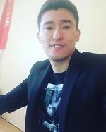 Кайрат Нургазинов, Кайрат Нургазинов