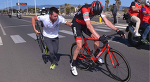 Giro d Italia: Stressful Stage 3 Ends in Bad Luck for Dennis - BMC Switzerland