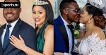 Экс-форвард «Спартака» Эменике женился на «Мисс Нигерия-2014». Ранее он встречался с «Мисс Нигерия-2013»