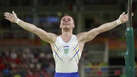 Все медали Украины в Рио за 3 минуты