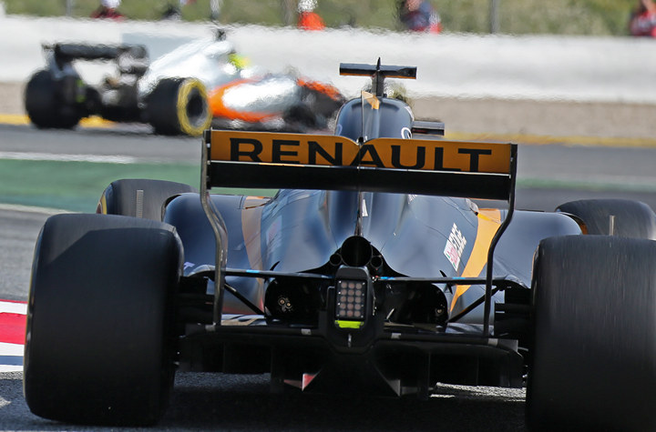 Формула-1, Пирелли, Даниил Квят, регламент