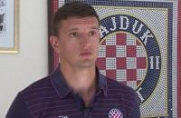 Видео дня. Максим Белый удивил знанием хорватского языка
