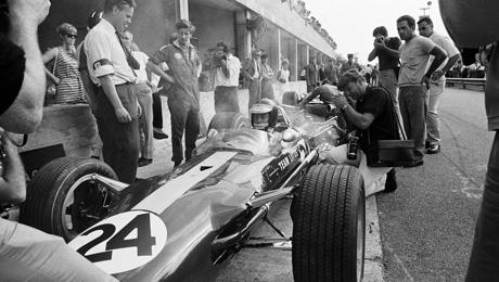 5 лучших Гран-при Италии