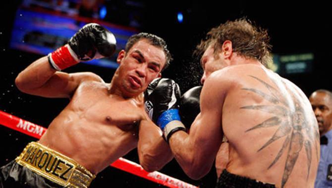 Лучшие боксеры в истории легкого веса. Места 15-11